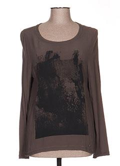 Produit-T-shirts-Femme-LES P'TITES BOMBES