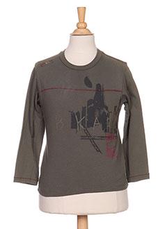 Produit-T-shirts-Garçon-BECKARO