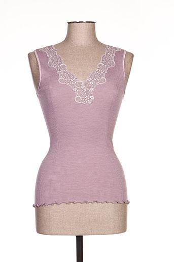 moretta pulls femme de couleur violet