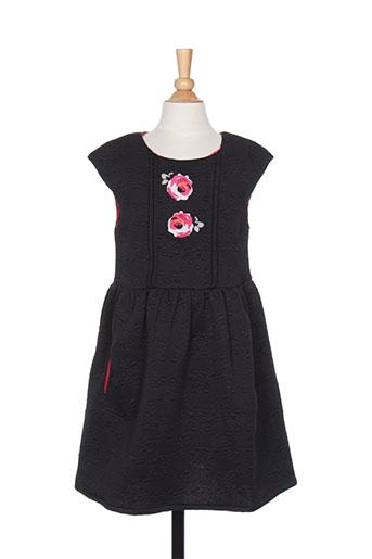 tuc tuc robes fille de couleur noir