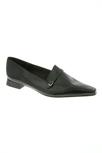 paco herrero chaussures femme de couleur noir