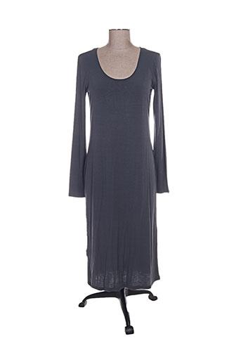 bohemia robes femme de couleur bleu