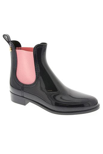 lemon jelly chaussures femme de couleur violet