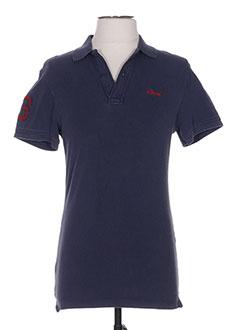 Produit-T-shirts-Homme-BLEND