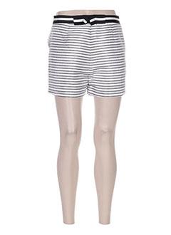 Produit-Shorts / Bermudas-Femme-LUCY & CO