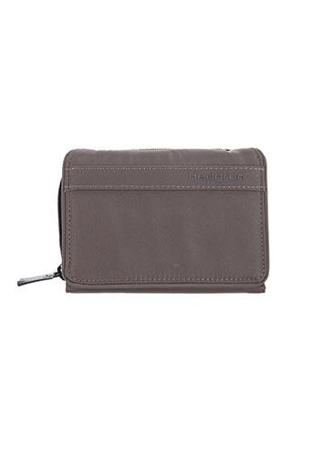 hedgren accessoires unisexe de couleur gris 6e0251af68f