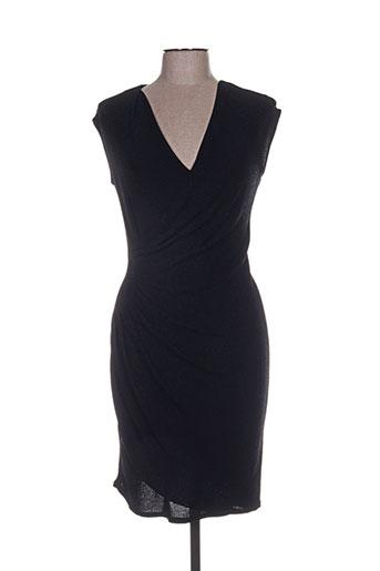 esperance robes femme de couleur noir