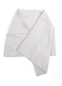 Accessoire divers beige COTON BLANC pour femme