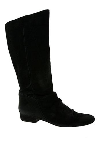 Bottes noir FELMINI pour femme