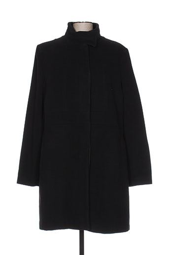 weinberg manteaux femme de couleur noir