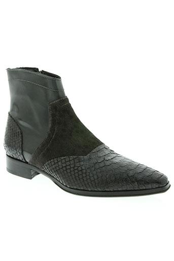 jo ghost chaussures femme de couleur gris