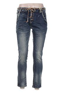 Produit-Jeans-Femme-RED SOUL