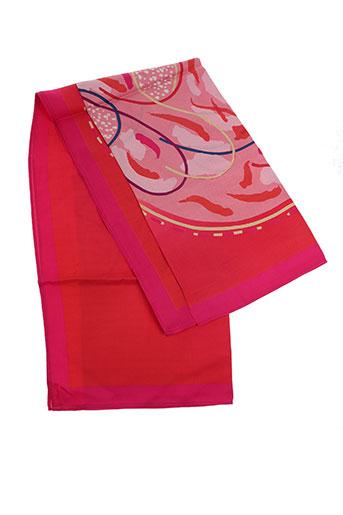 mine de rien accessoires femme de couleur rose