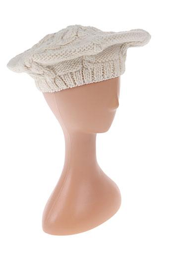 sam'o maya accessoires fille de couleur beige