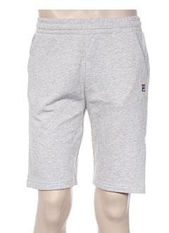 Produit-Shorts / Bermudas-Homme-FILA