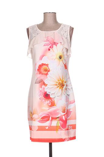 101 idees robes femme de couleur rose