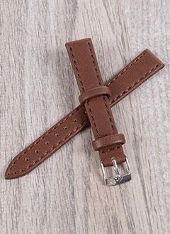Bracelet de montre marron BIJOUTERIE PH BOITEUX pour femme
