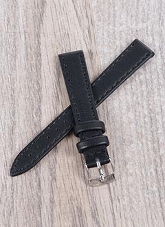 Bracelet de montre noir BIJOUTERIE PH BOITEUX pour femme