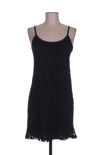 senso robes femme de couleur noir