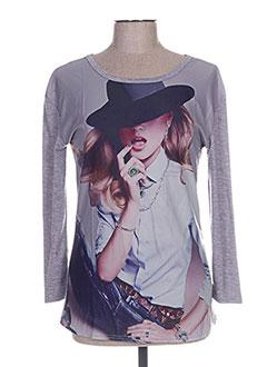 Produit-T-shirts-Femme-CHARBELL