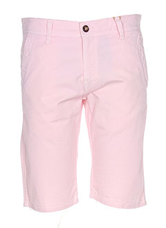 Produit-Shorts / Bermudas-Homme-CAMBERABERO
