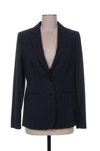 Veste chic / Blazer bleu MAXMARA pour femme