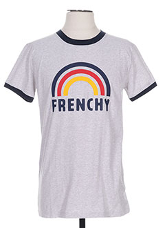 Produit-T-shirts-Homme-FRENCH DISORDER