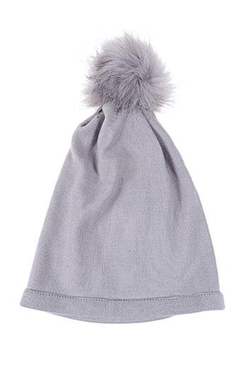 pia rossini accessoires femme de couleur gris