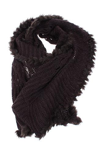myrine EFFI_CHAR_1 me accessoires femme de couleur marron