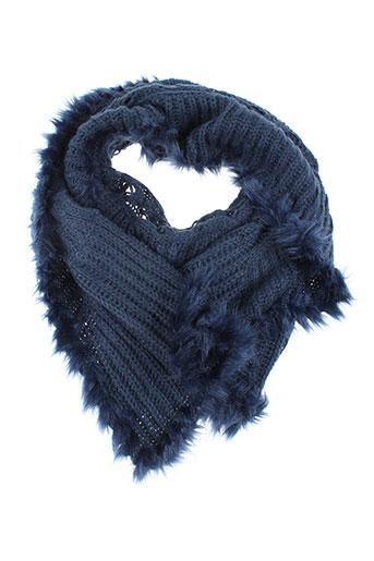 myrine EFFI_CHAR_1 me accessoires femme de couleur bleu