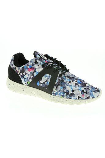 asfvlt chaussures femme de couleur gris
