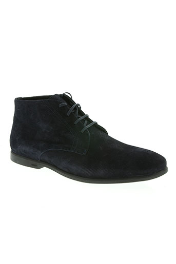 kenzo chaussures femme de couleur bleu