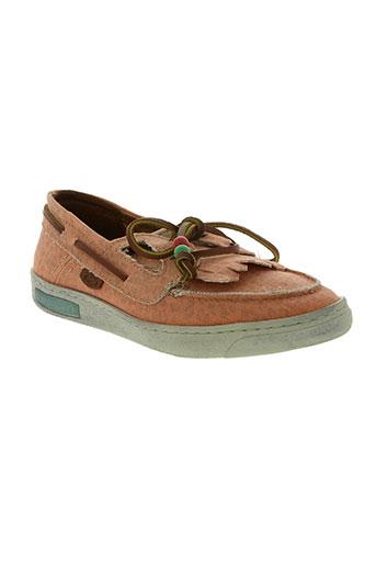 dolfie chaussures femme de couleur rose