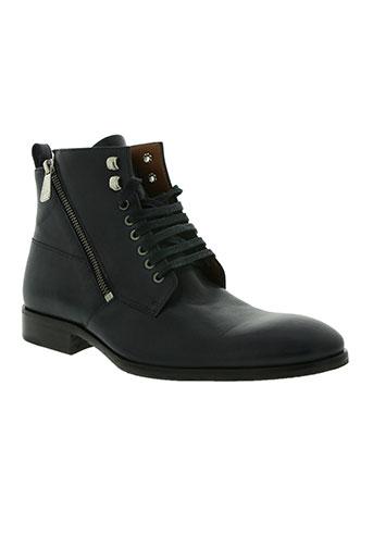 paul EFFI_CHAR_1 joe chaussures homme de couleur bleu