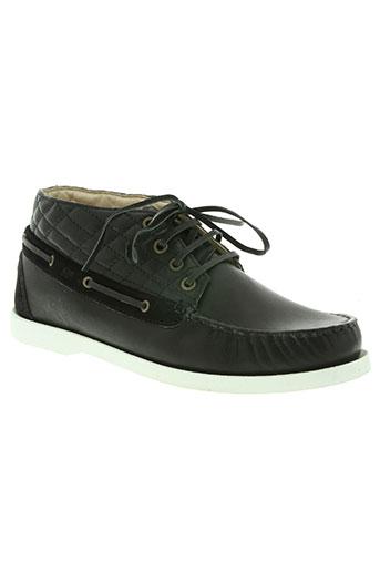 ap chaussures homme de couleur noir