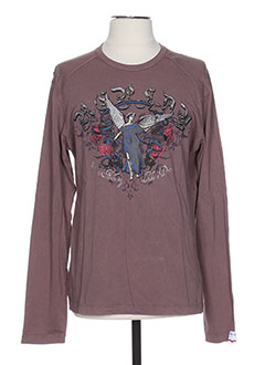 Produit-T-shirts-Homme-REPLAY