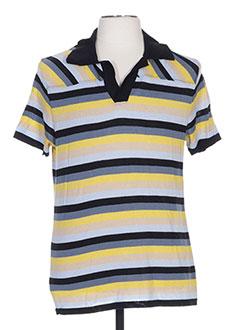 Produit-T-shirts-Homme-FREDERIC HOMS