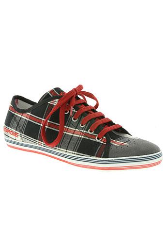 energie chaussures homme de couleur noir