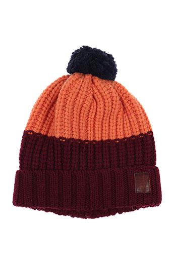 scotch EFFI_CHAR_1 soda accessoires unisexe de couleur orange
