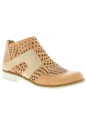 madison chaussures femme de couleur rose