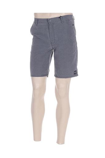 rip curl shorts / bermudas garçon de couleur gris