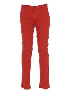 699b11e62d0 Vêtements Homme De Marque HUGO BOSS De Couleur Orange En Soldes Pas ...