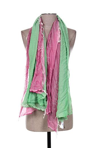 manila grace accessoires femme de couleur vert