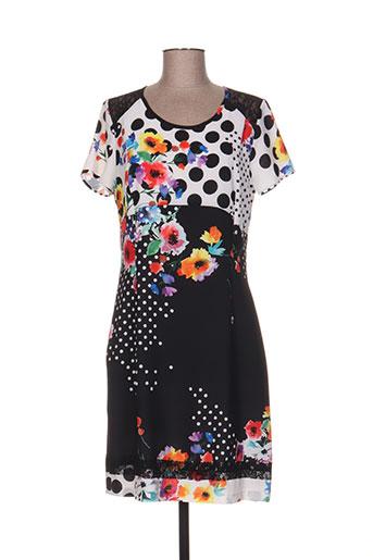 meri EFFI_CHAR_1 esca robes femme de couleur noir