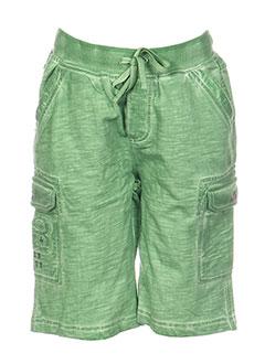 Produit-Shorts / Bermudas-Garçon-BOBOLI
