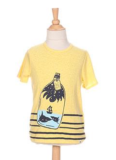 Produit-T-shirts-Garçon-BILLYBANDIT