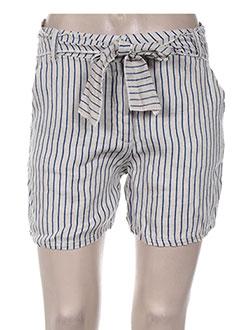 Produit-Shorts / Bermudas-Femme-POUSSIERE D'ETOLE