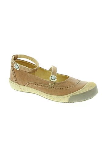 mod8 chaussures femme de couleur marron