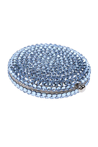 ambrosia paris accessoires femme de couleur bleu