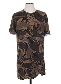 Produit-T-shirts-Femme-SIXTH JUNE